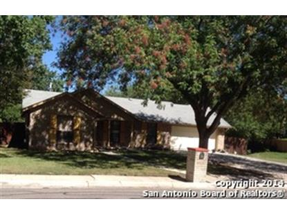 13903 Brook Hollow  San Antonio, TX MLS# 1084642