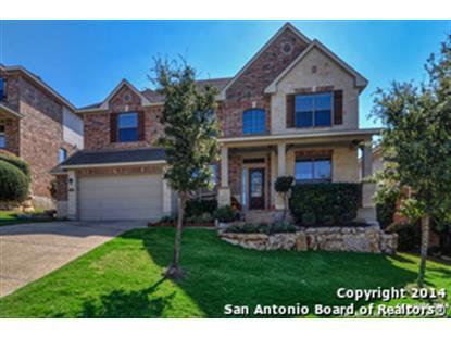 846 Celestial View  San Antonio, TX MLS# 1084659