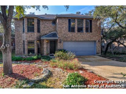 8606 Timber Spring Dr  San Antonio, TX MLS# 1084767