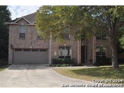 13539 Mt Olympus  Universal City, TX MLS# 1084787