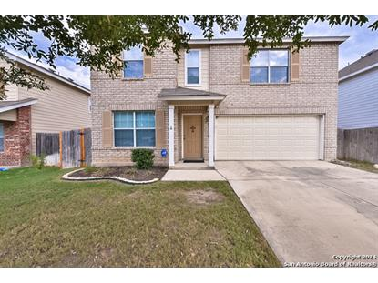 2310 Baxter Station  San Antonio, TX MLS# 1084794