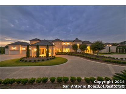 1 ADMIRALS WAY  San Antonio, TX MLS# 1084834