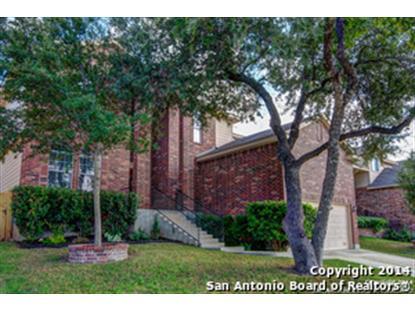 17126 DARIEN WING  San Antonio, TX MLS# 1084927