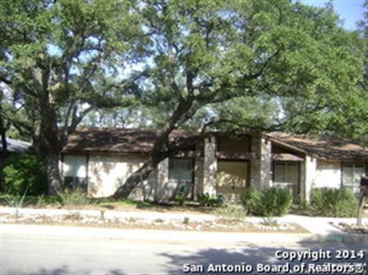 13626 Pebble Oak Dr  San Antonio, TX MLS# 1084944