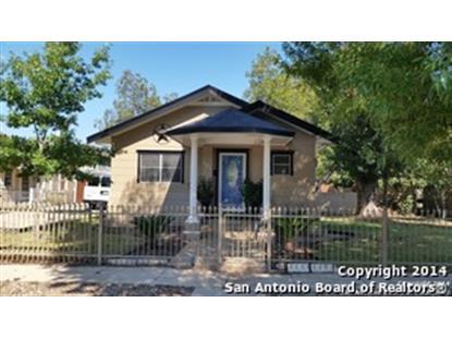 1127 W Lynwood Ave  San Antonio, TX MLS# 1084978