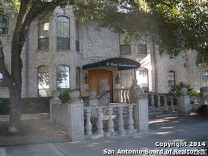100 El Prado Dr W, San Antonio, TX