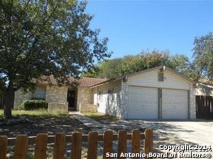 7702 PIPERS HILL  San Antonio, TX MLS# 1085037