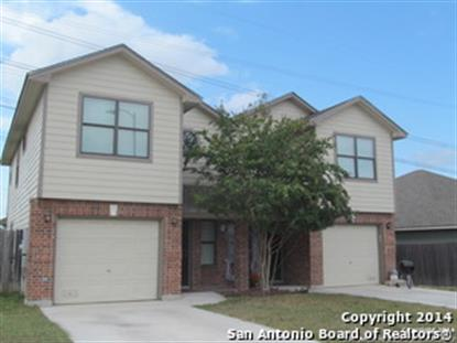 1455 & 1459 FRIO RUN  San Antonio, TX MLS# 1085260