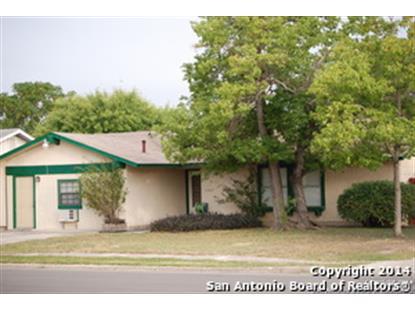 9419 MILLBROOK DR, San Antonio, TX