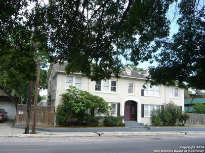1802 W gramercy  San Antonio, TX MLS# 1085496