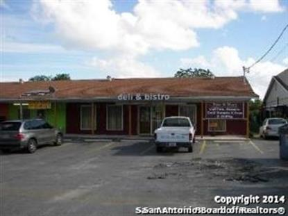 12024 POTRANCO RD  San Antonio, TX MLS# 1085554