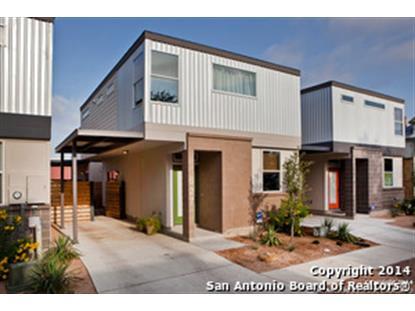 118 E Myrtle St  San Antonio, TX MLS# 1085668