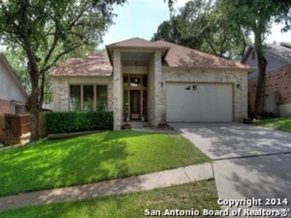 11107 Quail Rise  San Antonio, TX MLS# 1085744