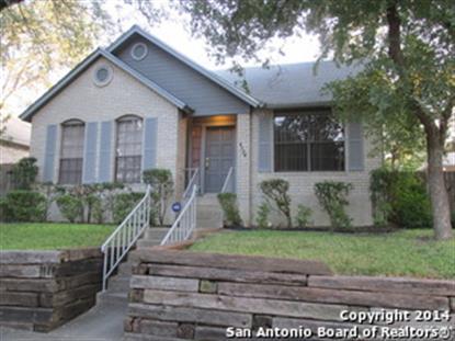5734 Cedar Cove  San Antonio, TX MLS# 1085792