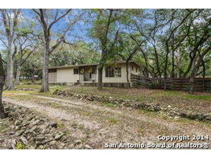 235 FOX HALL LN  Castle Hills, TX MLS# 1085821
