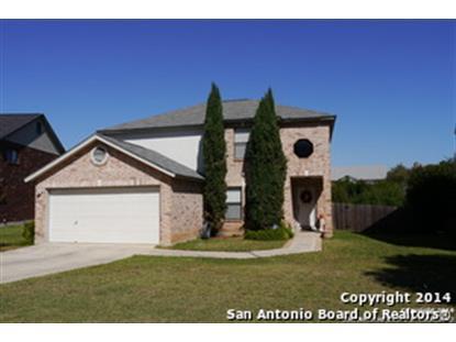 2223 Indian Meadows Dr  San Antonio, TX MLS# 1085870