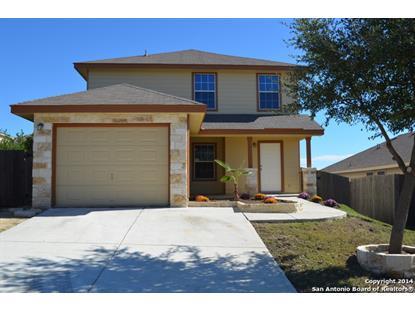 7314 Nebula Valley  San Antonio, TX MLS# 1085943