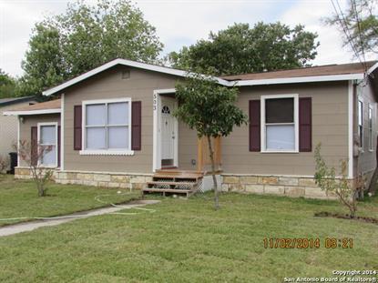 503 Lovera Boulevard  San Antonio, TX MLS# 1085946