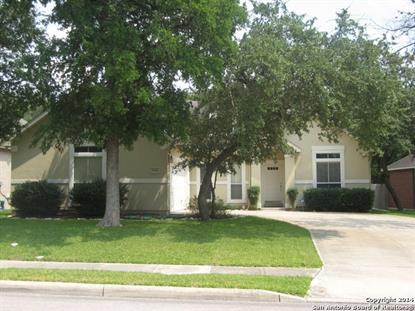13430 BLACKSTONE  Universal City, TX MLS# 1085959