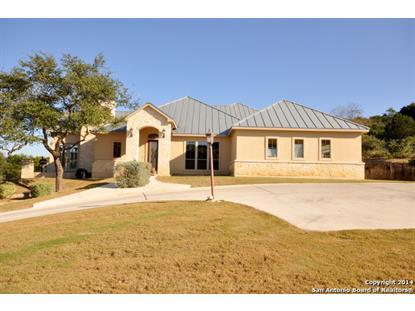 6602 Manor Hill  San Antonio, TX MLS# 1085987
