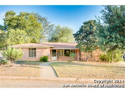 454 CONCORD PL  San Antonio, TX MLS# 1086180