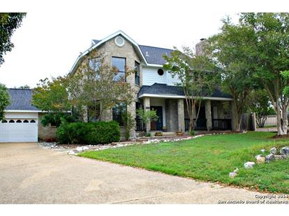 6803 WAXACHIE WAY  San Antonio, TX MLS# 1086241