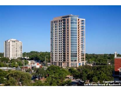 4242 BROADWAY  San Antonio, TX MLS# 1086272
