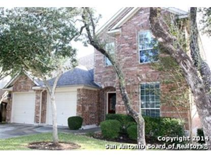 18706 Rogers Lake  San Antonio, TX MLS# 1086279
