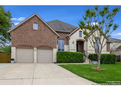 62 Sable Heights  San Antonio, TX MLS# 1086402