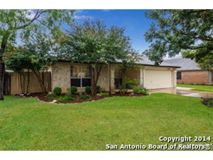 14322 MARKHAM LN  San Antonio, TX MLS# 1086510