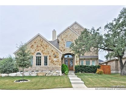 11206 Thorn Apple  San Antonio, TX MLS# 1086529