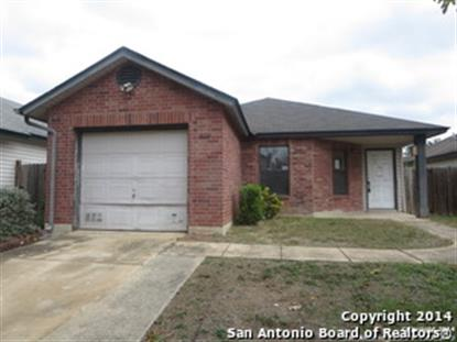 5614 DEERTAIL CREEK  San Antonio, TX MLS# 1086591