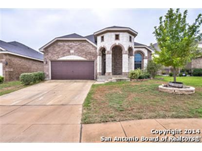 3911 Grissom Grove  San Antonio, TX MLS# 1086792