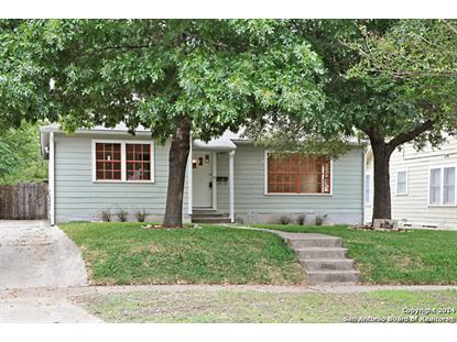 2218 W Magnolia Ave  San Antonio, TX MLS# 1086918