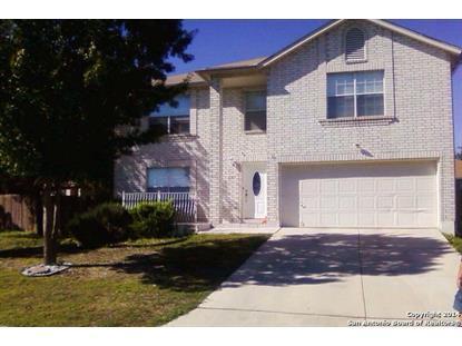 5107 Erickson Bluff  San Antonio, TX MLS# 1086939