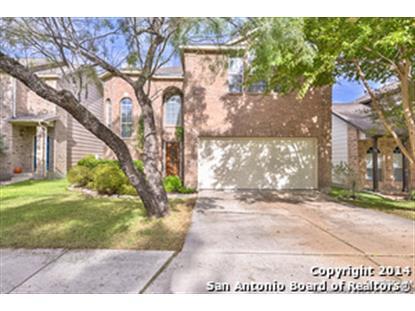 38 LOCKSPRING  San Antonio, TX MLS# 1086969