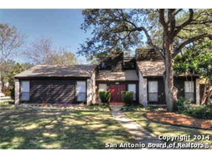 15518 Long Creek  San Antonio, TX MLS# 1087034