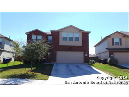 6014 Opal Falls  San Antonio, TX MLS# 1087040