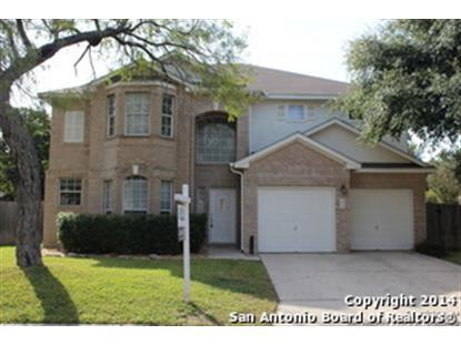 16319 RANGERIDER  San Antonio, TX MLS# 1087181