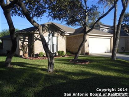 8530 Braun Knoll  San Antonio, TX MLS# 1087327