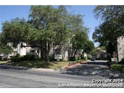 165 W Rampart Dr  San Antonio, TX MLS# 1087328