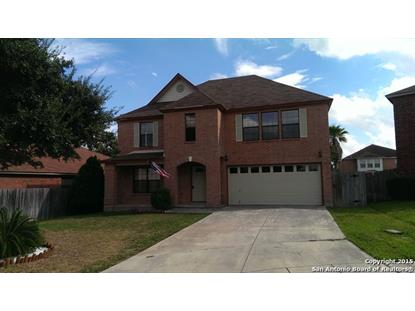 8314 PARRY PATH  Converse, TX MLS# 1087350