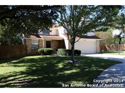 21215 MALIBU COLONY  San Antonio, TX MLS# 1087400