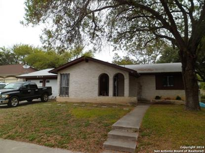 6715 Forest Haven St  Leon Valley, TX MLS# 1087448
