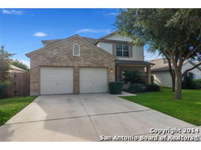 5114 Spring Bridge  San Antonio, TX MLS# 1087477