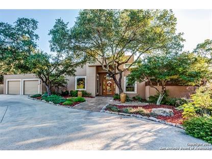 23834 VILLAGE BLACKSMITH  San Antonio, TX MLS# 1087542