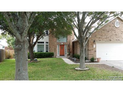 1823 CARASELLE LOOP CT  San Antonio, TX MLS# 1087677