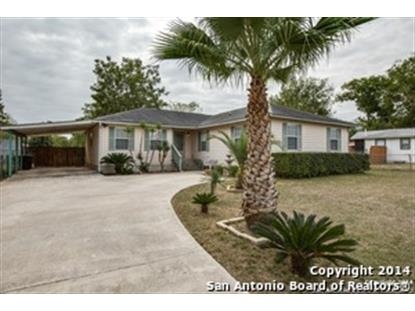718 BERNARD DR  San Antonio, TX MLS# 1087713