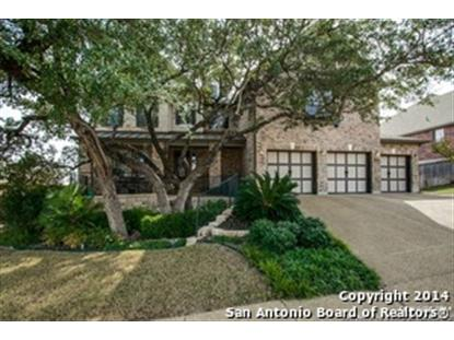 1226 ASHBURY BAY  San Antonio, TX MLS# 1087772