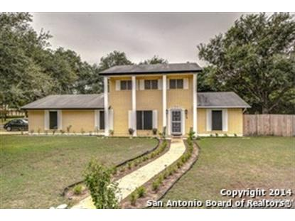 5202 KING GEORGE DR  San Antonio, TX MLS# 1087851